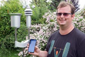 Energie-Monitoring_Smart-Home-Wetterstation